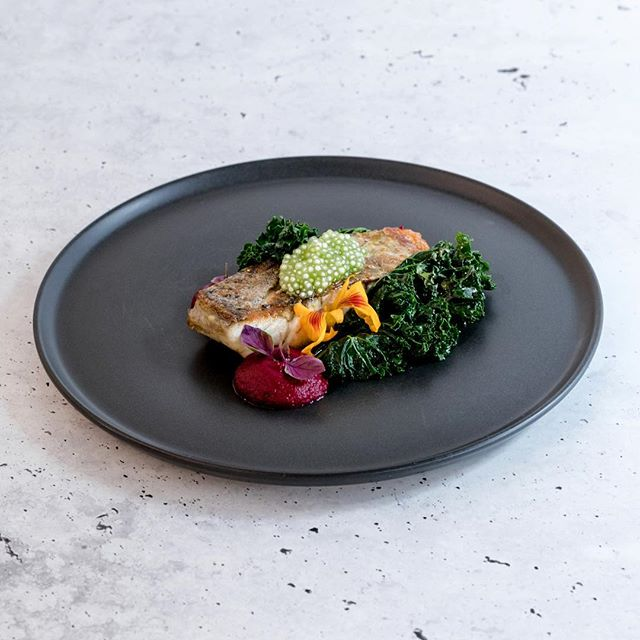 Don't feel like cooking tonight?  We are open for dinner from 5.30pm . . . . #cinquemonavale #fridaynight #barramundi #sydneycafe #northenbeaches #dinner #byo #foodie #ubereats