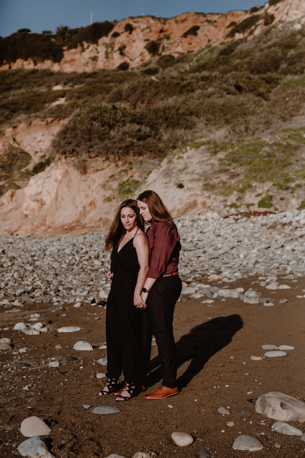 Bree + Ashley Engagement Palos Verdes Cliffs-3042.jpg