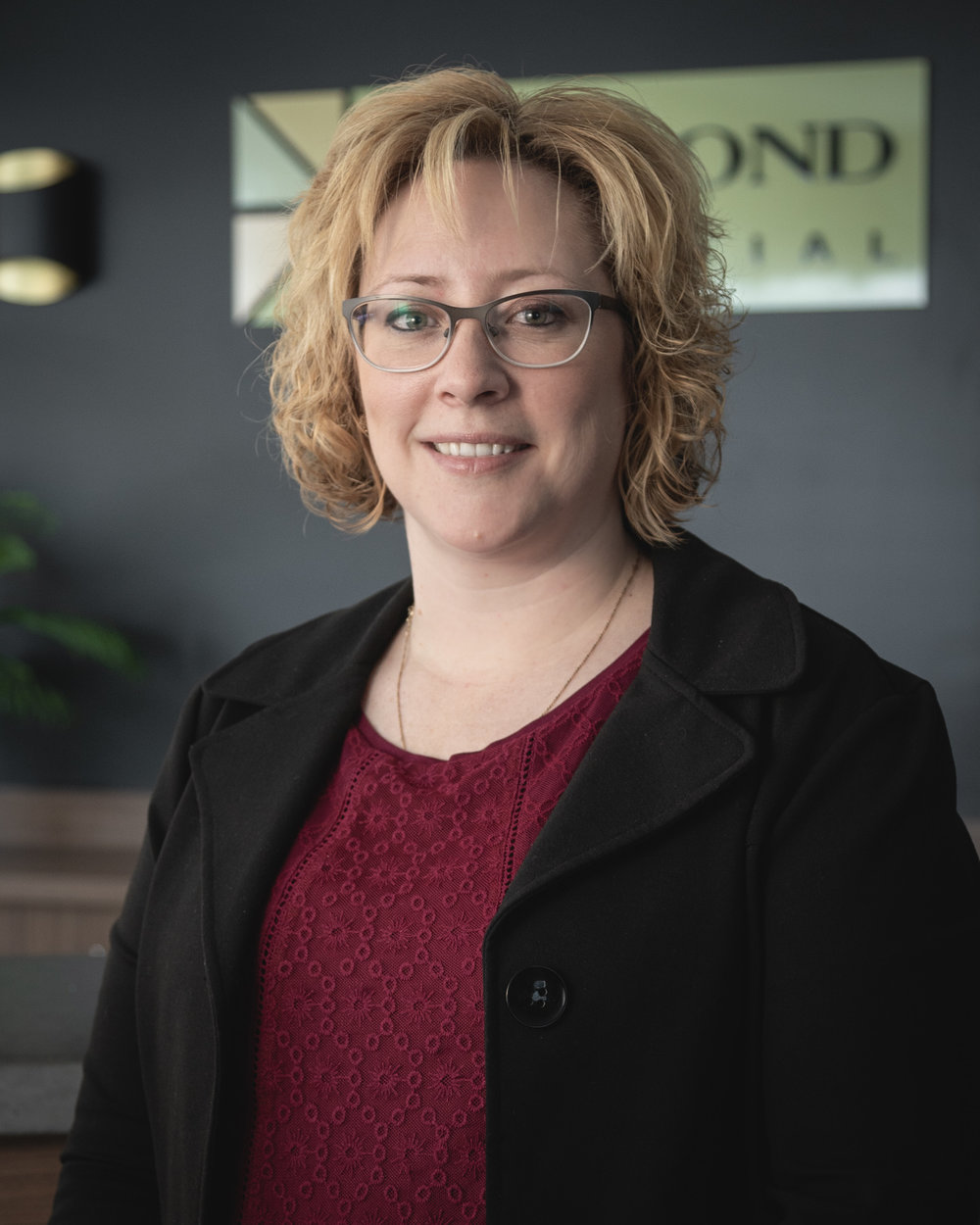 Tanya - Financial Services and Investments Regina, Wolfond Financial