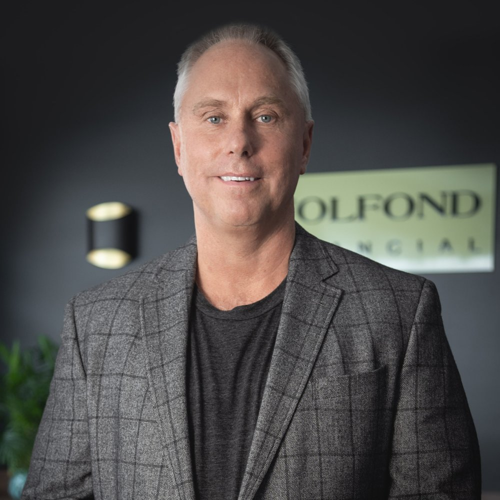 Doug - Wolfond Financial Services Investments Planning Regina