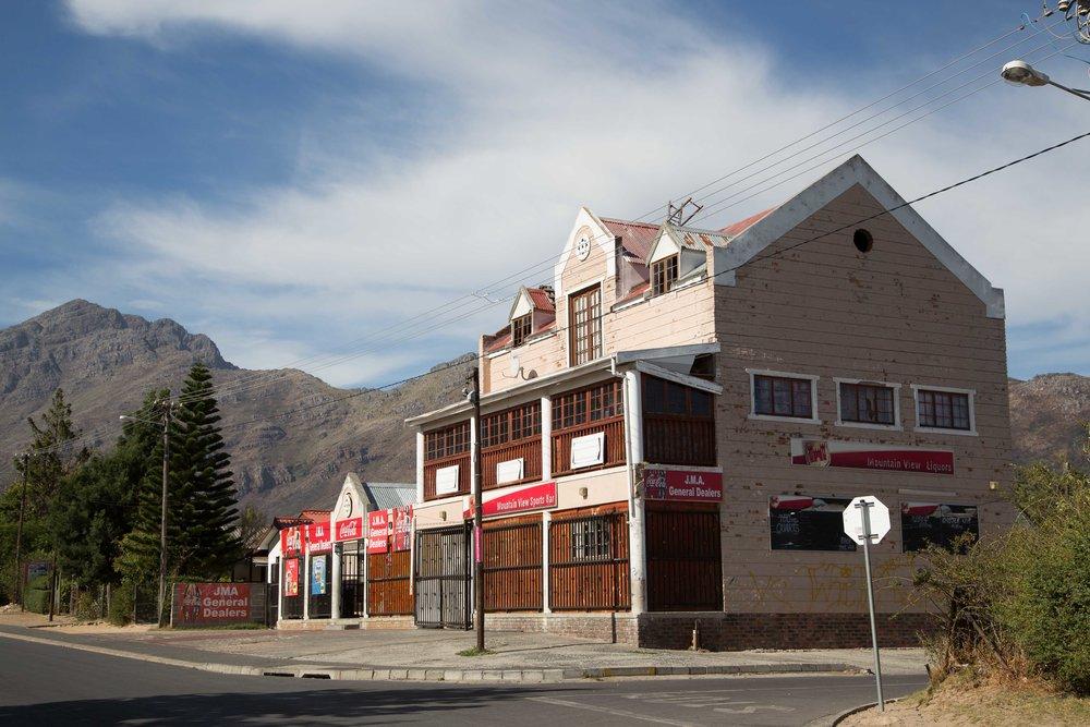 Kylemore, Stellenbosch, WC