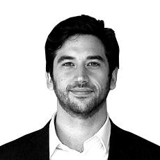 Brad Bergmann - CMO (Marketing)