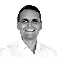 Alex Newton - CEO