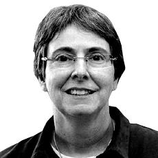 Christiane Theda - CMO (Medical)