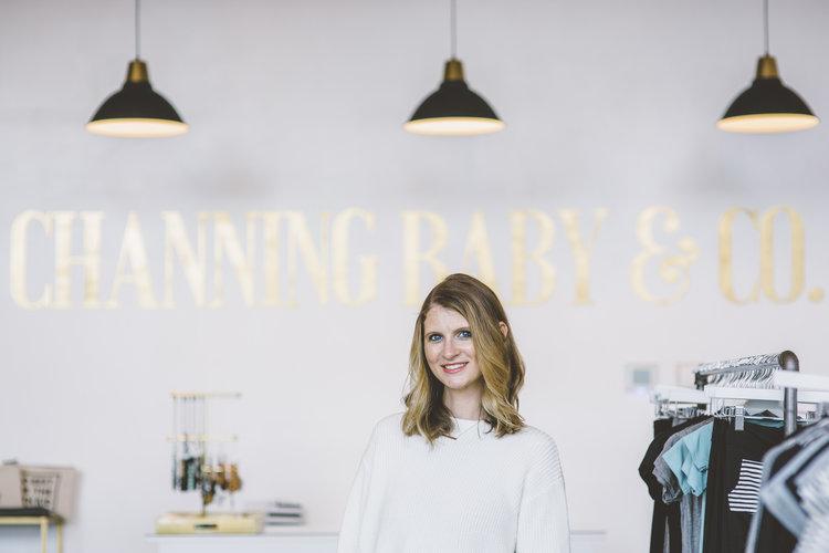 Channing Baby & Co. Tacoma, WA