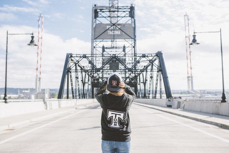 T Town Apparel. Tacoma, WA
