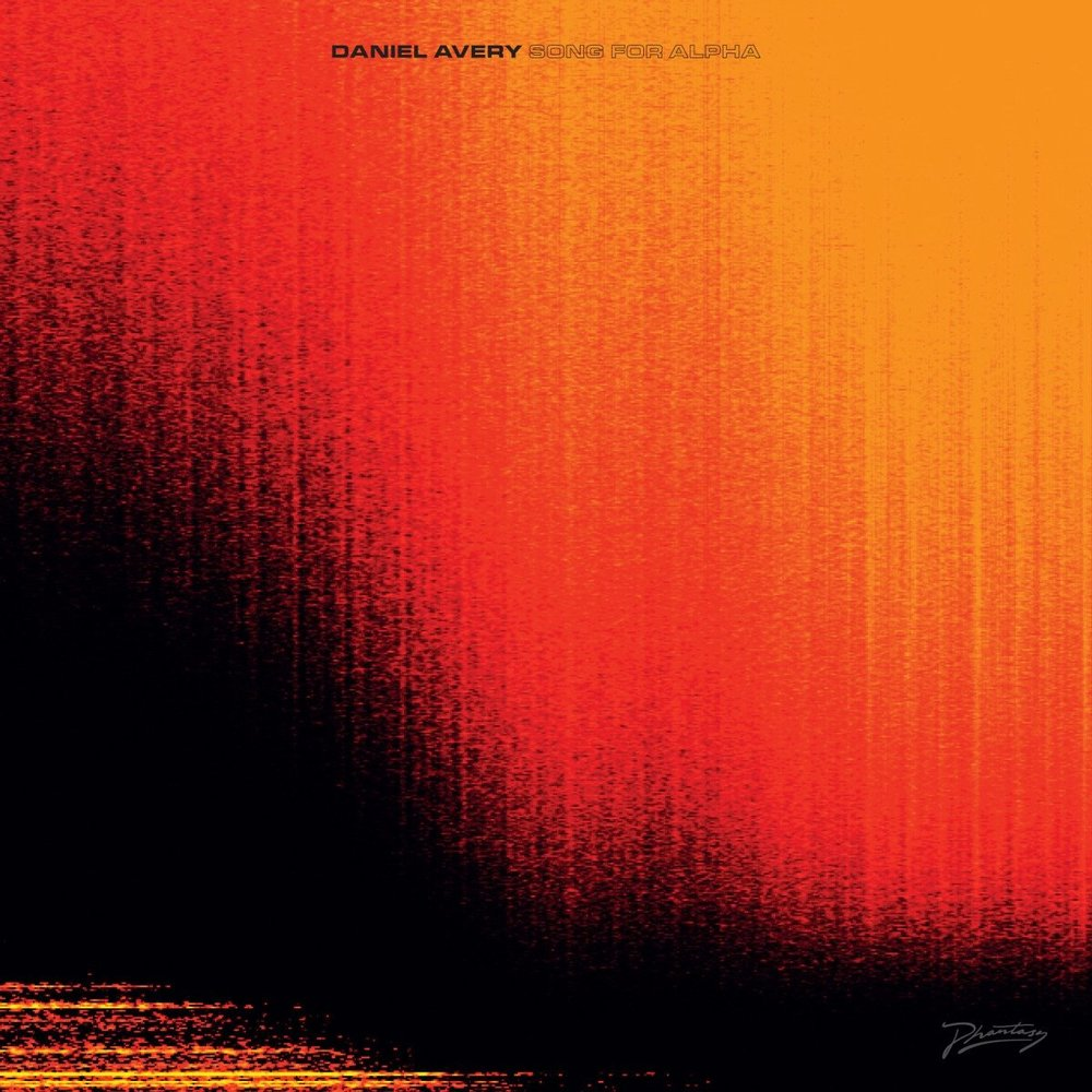 Daniel Avery Song For Alpha