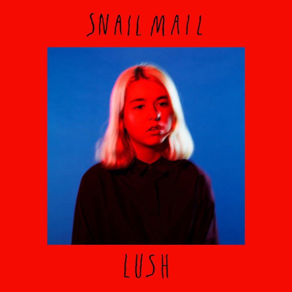 Snail Mail Lush