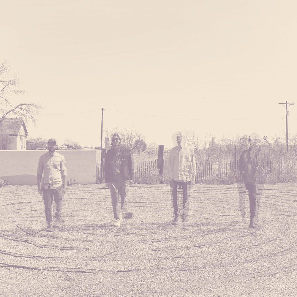Dungen & Woods Myths 003
