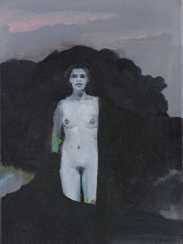 Néro 2 - 201624 x 33 cm