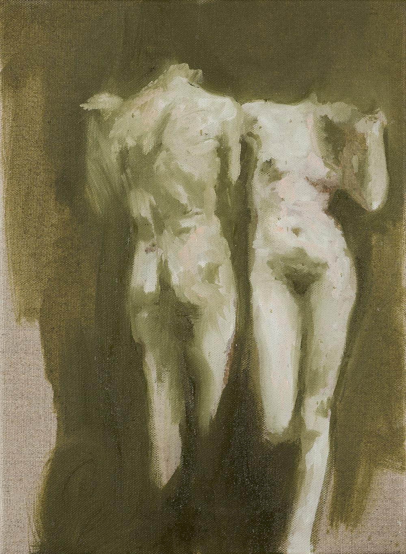 Socrate nymphotéptos - 201524 x 33 cm