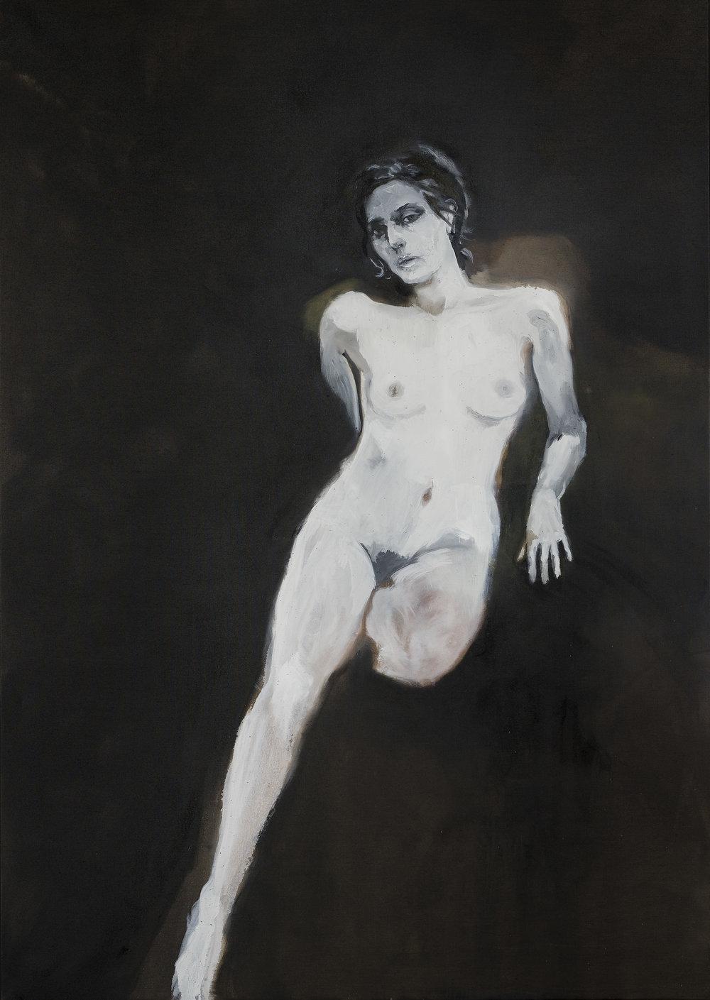 Telphouse - 2015194 x 137 cm