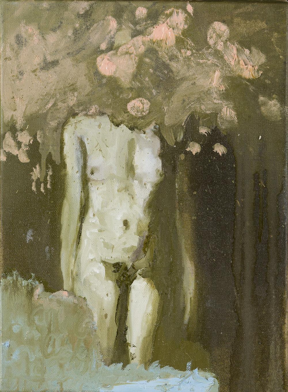 Daphné - 201433 x 24 cm