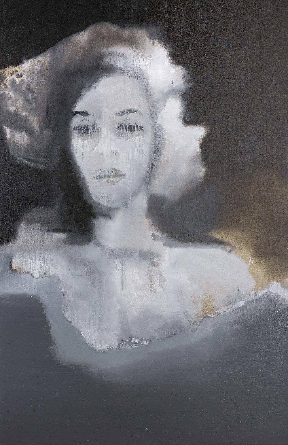 Entéléchie - 2013230 x 150 cm