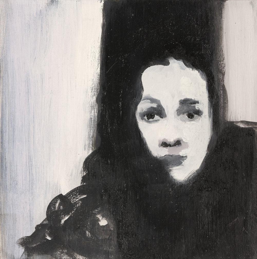 Sans titre - 201340 x 40 cm