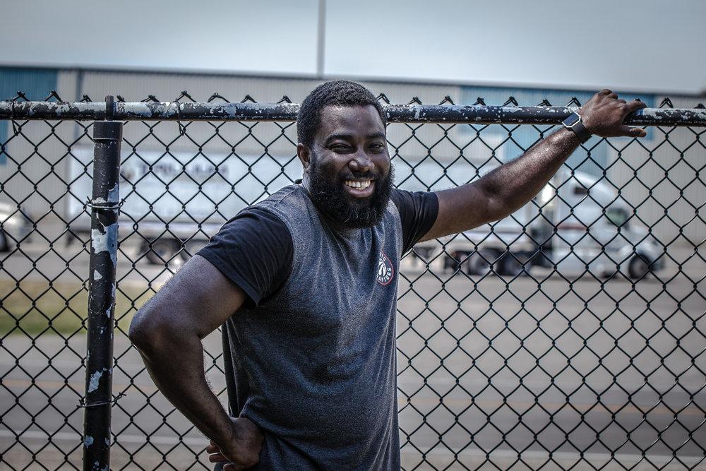 Joseph Mensah | Freelance Videographer