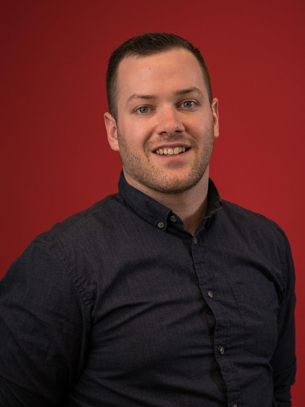 Ethan Badgley | Production Asssitant