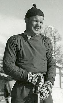 Sigmund Ruud (1907 -1994) var en norsk skihopper. Sammen med brødrene Asbjørn og Birger Ruud var han en del av det aktive skimiljøet på Kongsberg.