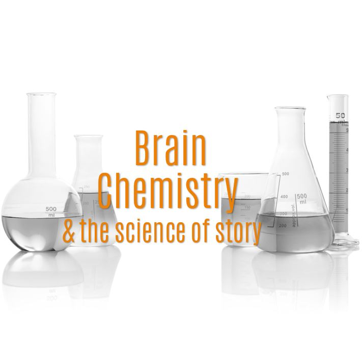 The neural-science of storytelling