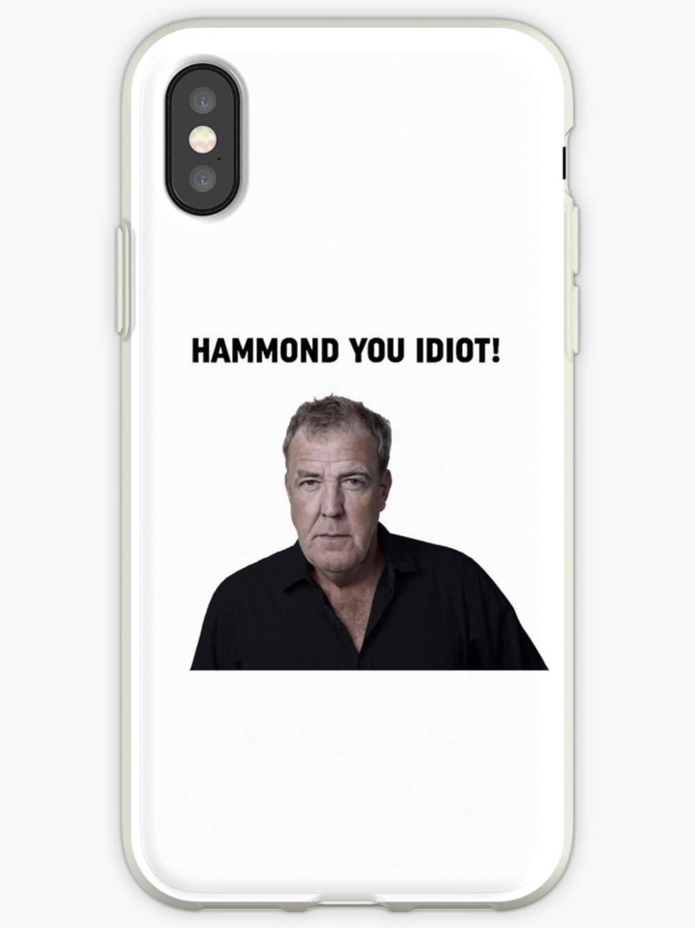 THE JEREMY CLARKSON COLLECTION - HAMMOND YOU IDIOT!