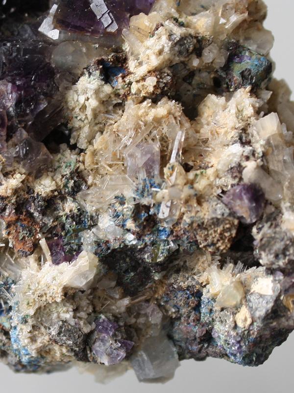 fig. 17: copper-minerals