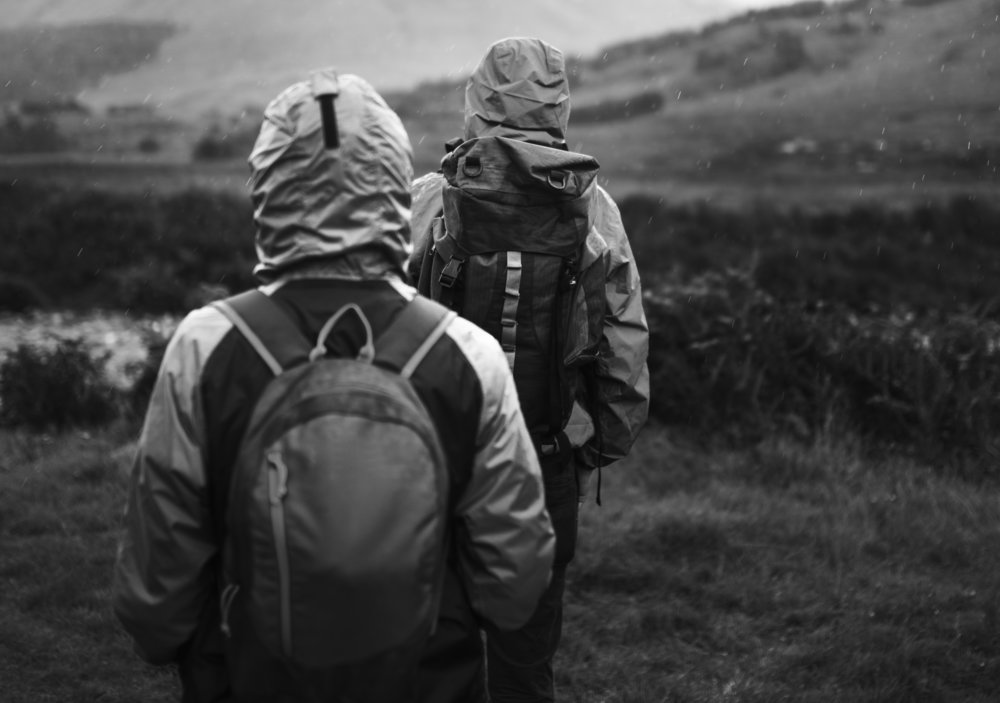 Pre Departure information Pack - This booklet provides information about the weather, your crew, medication and physical preparation for the mountain.