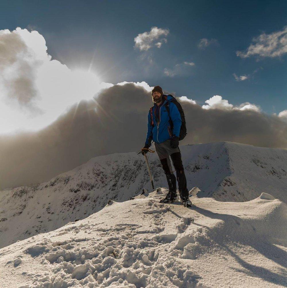Mark Gamblin Catsye Cam Summit
