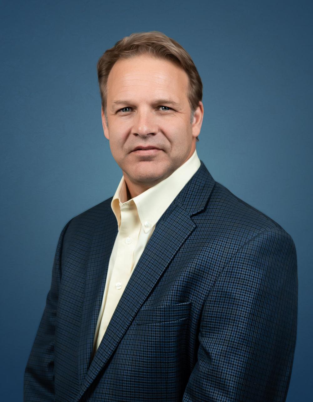 Paul Weber VP of Operations Berg Pipe Mobile