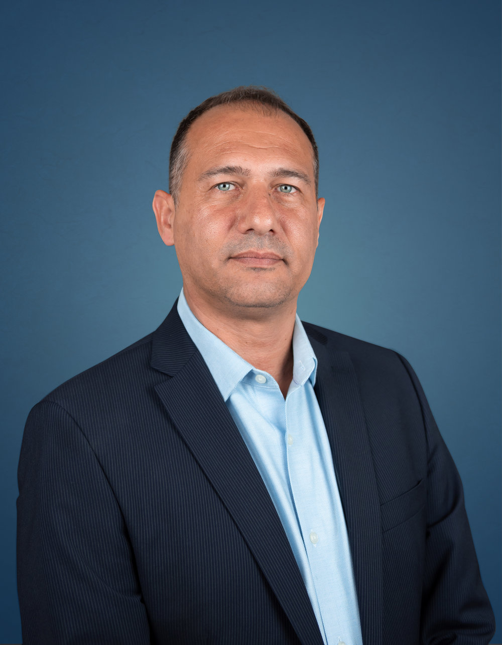 Dimitris Dimopoulos VP of Quality Systems Berg Pipe Group