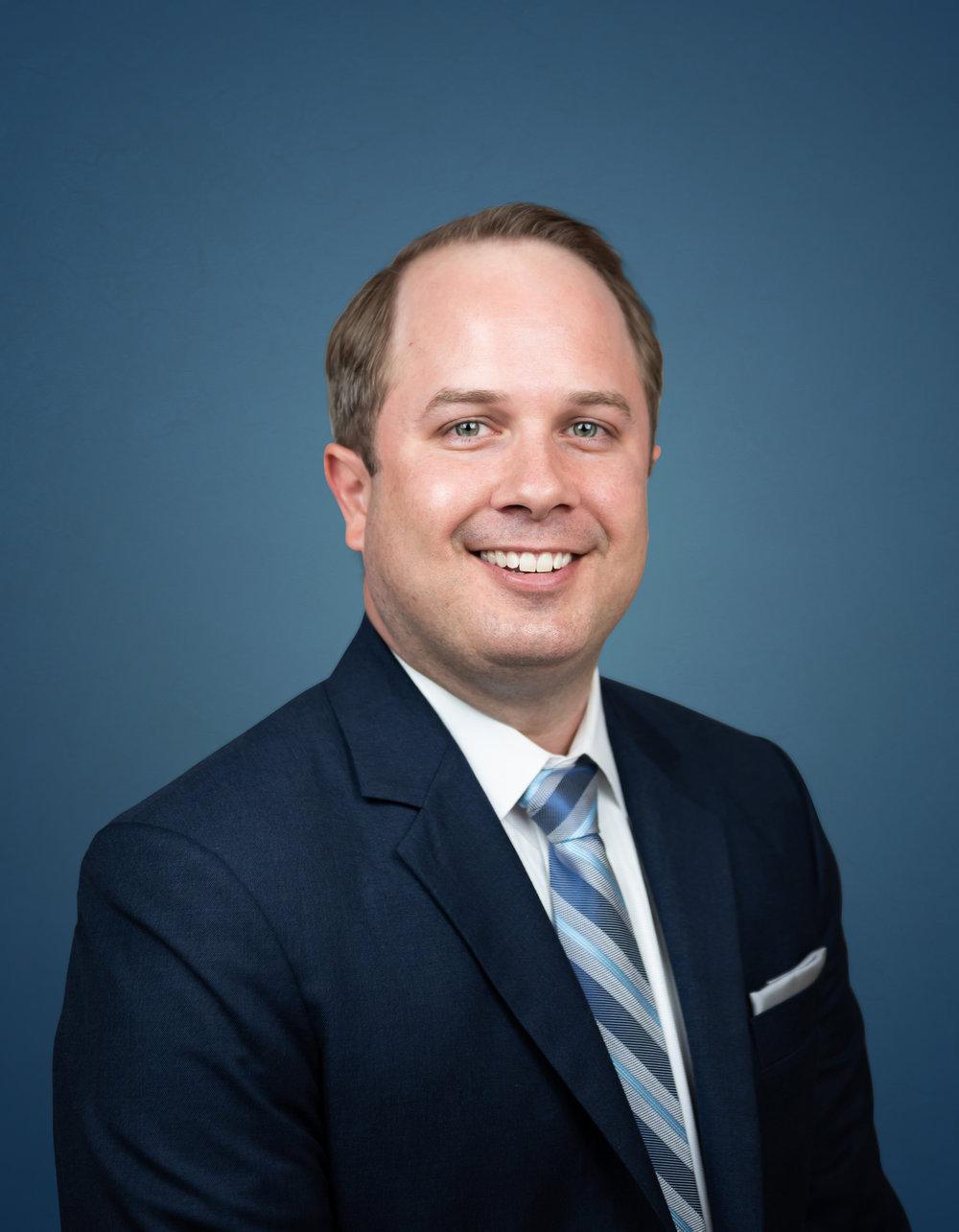 Jonathan Kirkland VP of Sales and Logistics Berg Pipe Group
