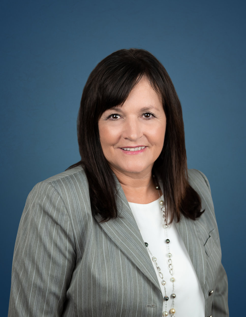 Julie Lange Controller of Berg Pipe Group