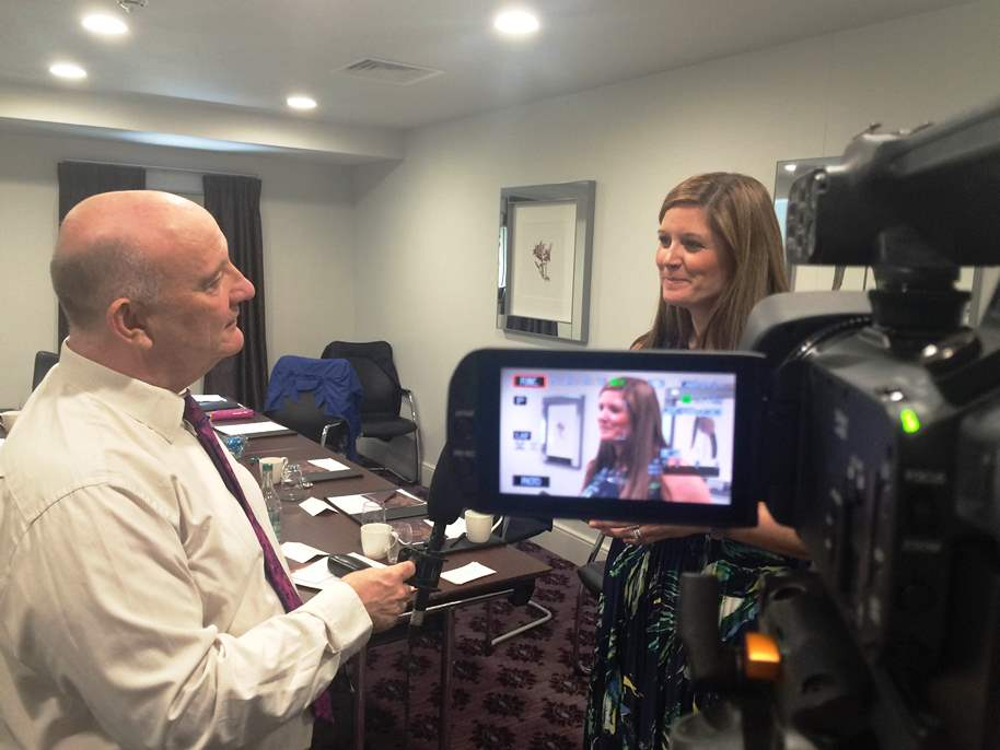 WE PROVIDE MEDIA TRAINING - From one-to-one with a Chief executive or spokesperson right through to two-day away day courses for large groups, Empica has the skills and a team of experienced trainers both in-house and available to us. Courses are bespoke to an organisation's needs.
