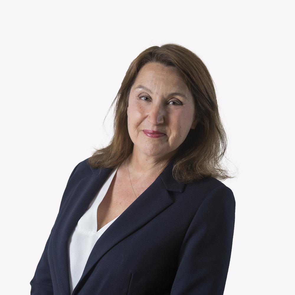 Judith Skorupski