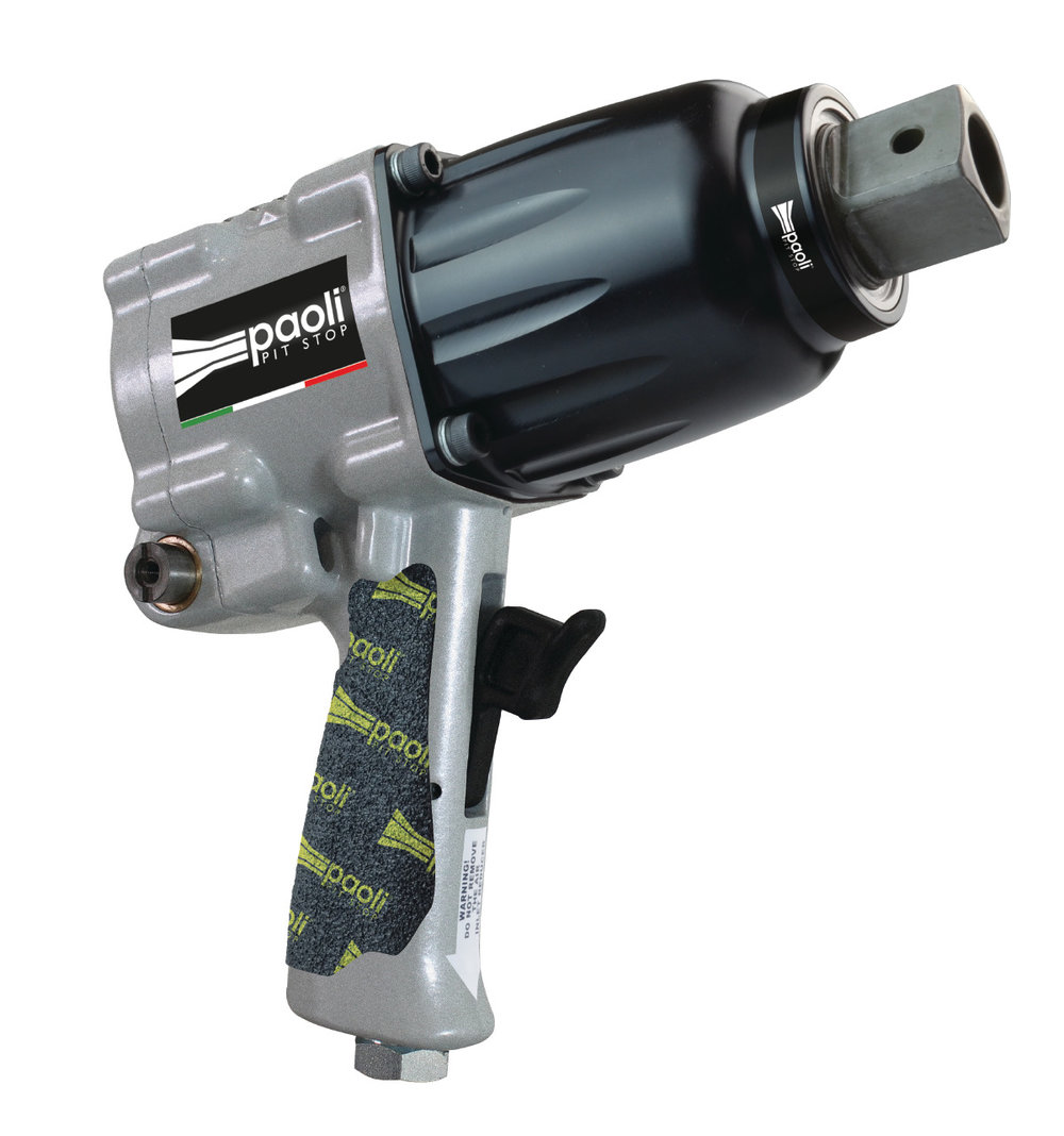 Paoli DP2000SE wheelgun