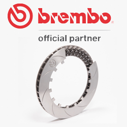 BSA Corse Brembo official partner Europe