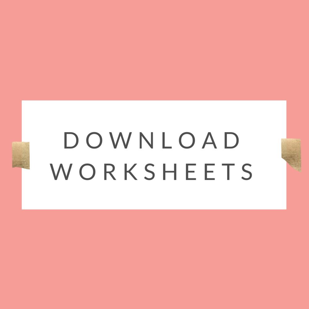 download worksheets