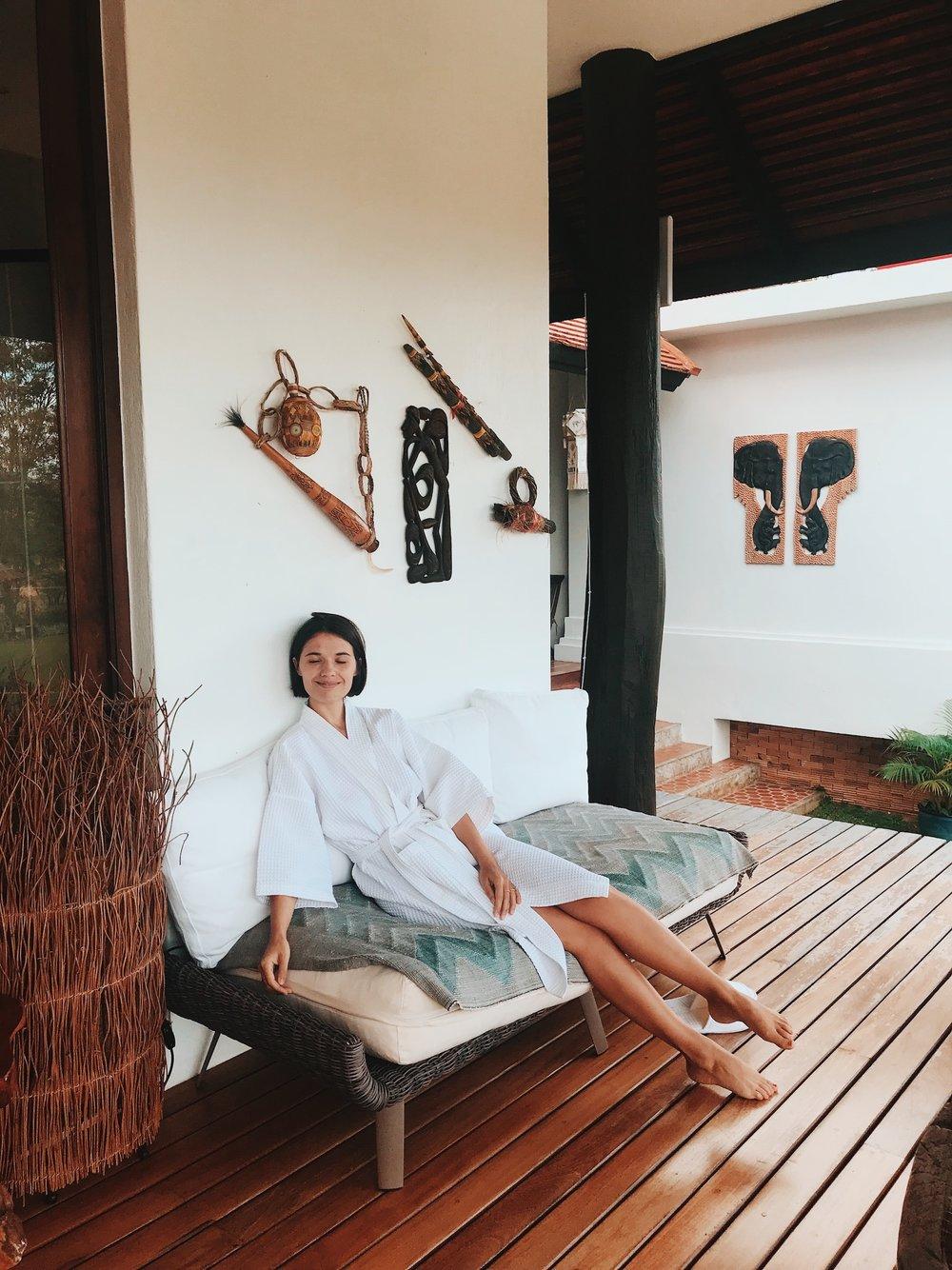Chiang Mai Thailand Travel Guide - Claire Eliza - Rice & Zen Boutique Hotel 2.JPG