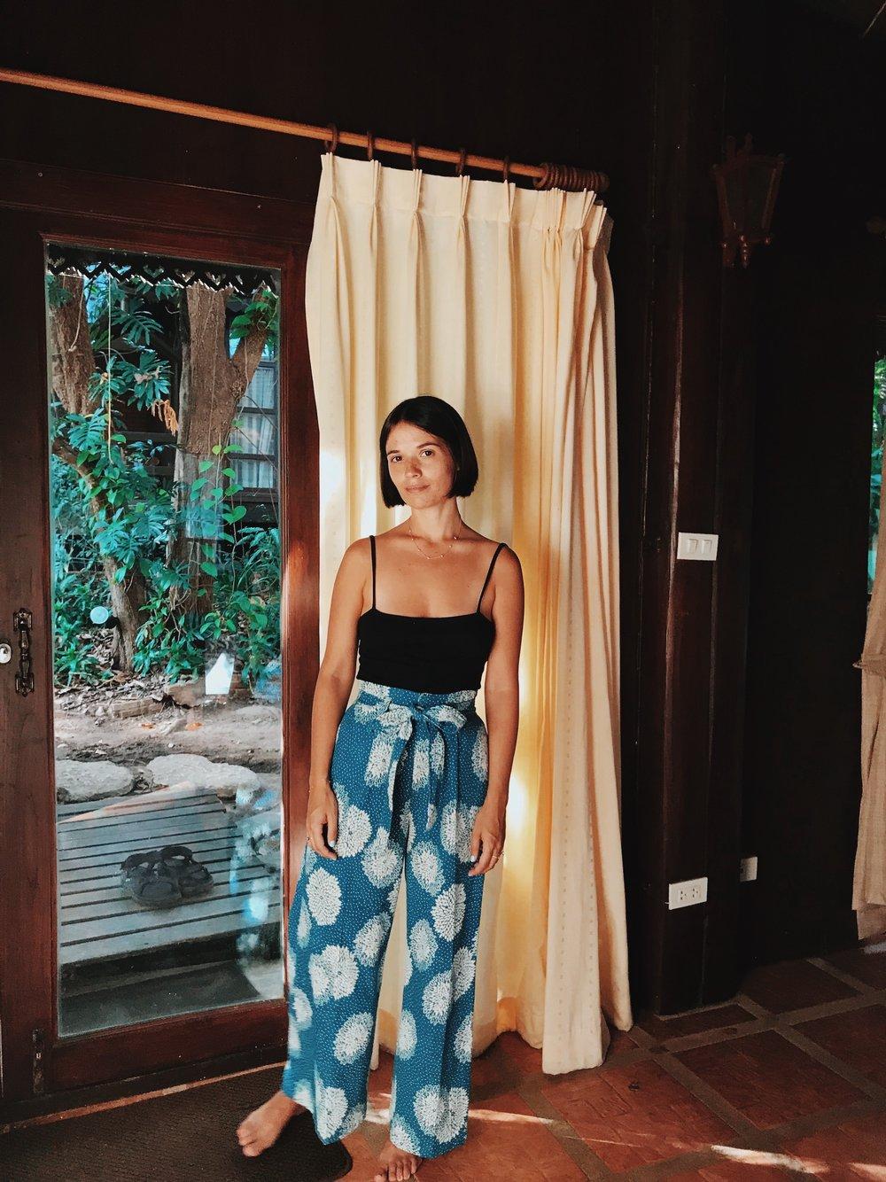 Chiang Mai Thailand Travel Guide - Claire Eliza 32.JPG