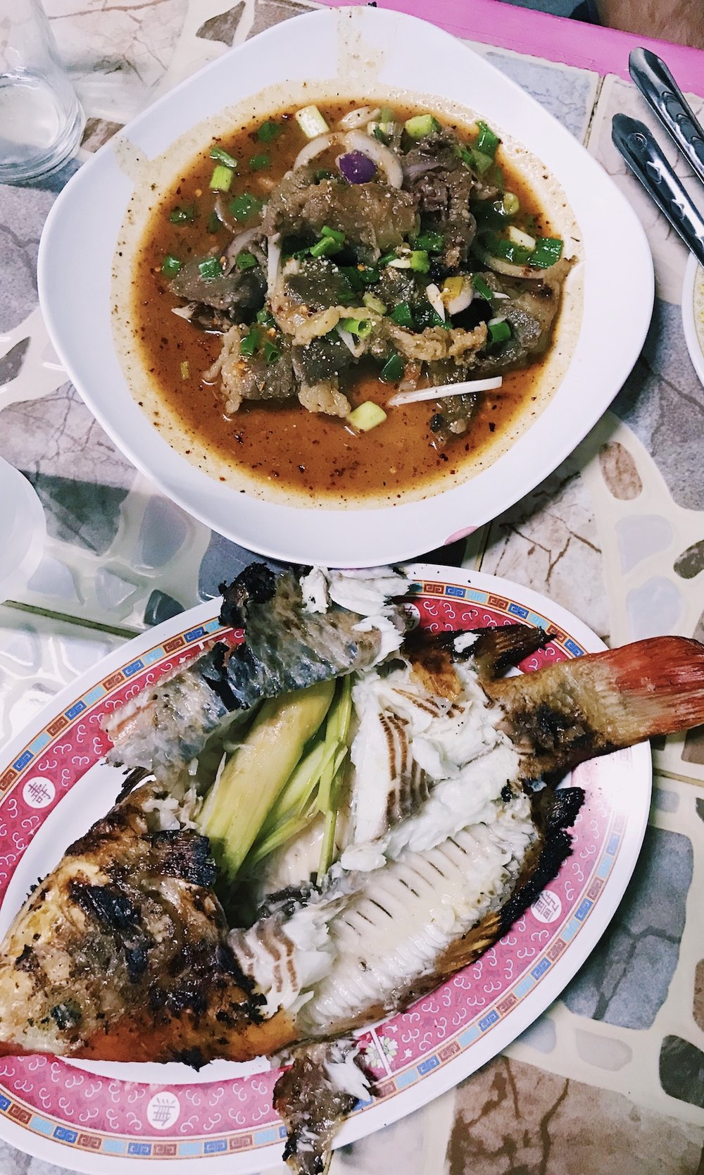 The Foodie Guide to Chiang Mai Thailand - Adventure Claire Eliza 24.jpg