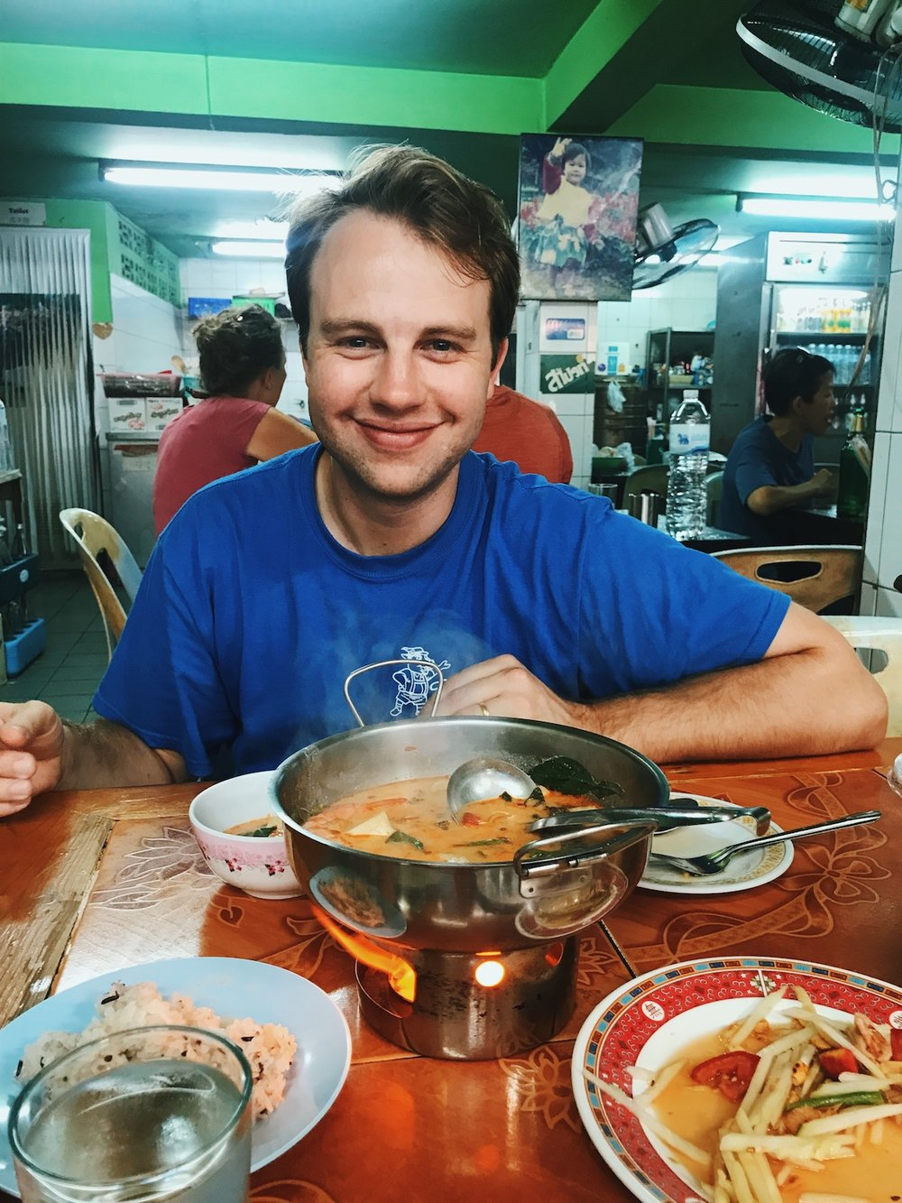 The Foodie Guide to Chiang Mai Thailand - Adventure Claire Eliza 29.JPG