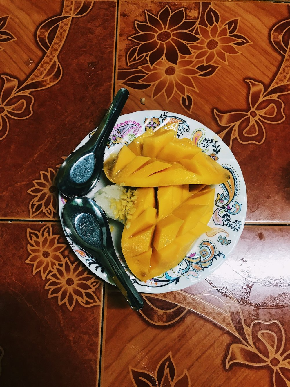 The Foodie Guide to Chiang Mai Thailand - Adventure Claire Eliza 20.JPG