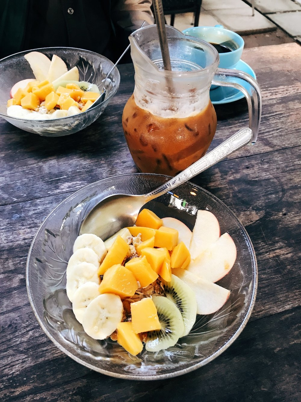 The Foodie Guide to Chiang Mai Thailand - Adventure Claire Eliza 7.JPG