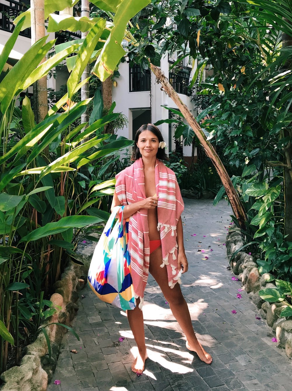 Adventure Claire Travel Essentials Packing a Year in a Carryon - Claire Eliza 13.JPG