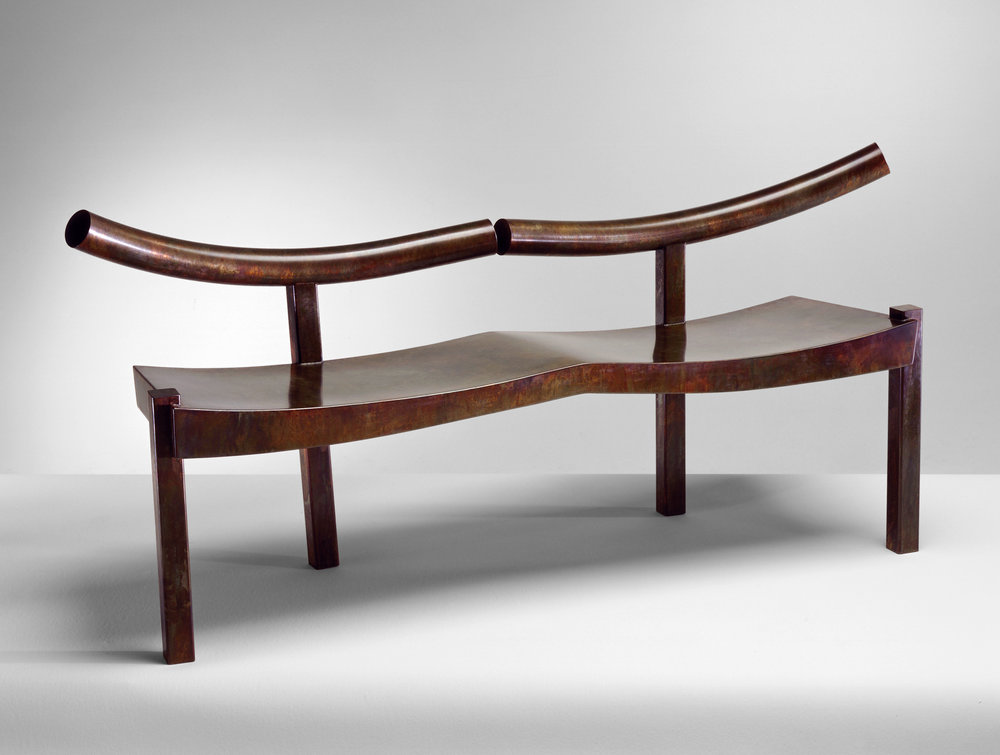 Minotaur-Patinated Steel Bench.jpg
