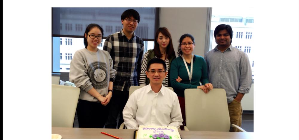 Jun's Birthday (2016)