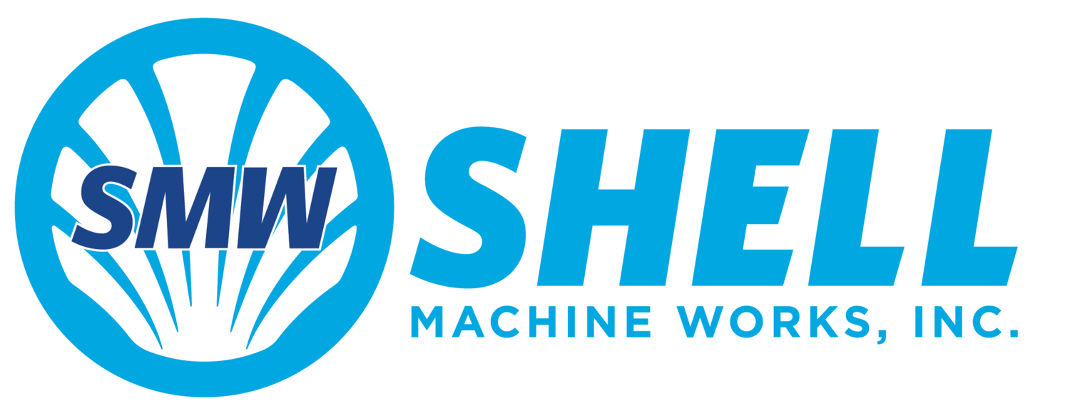 Shell Machine Works