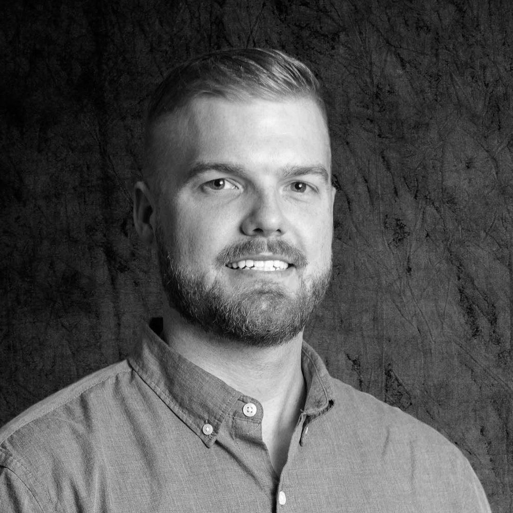 Cory Baker - Estimating Manager