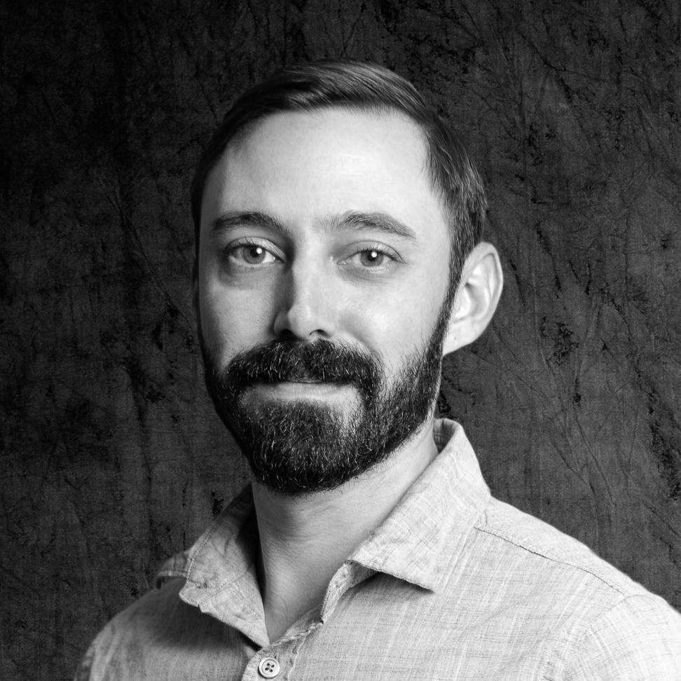 Justin Thomas - Lead Programmer