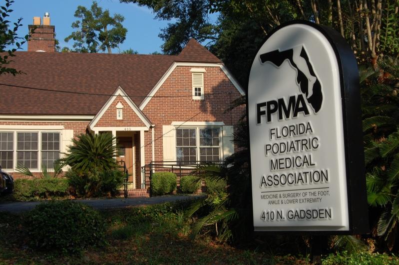 FPMA PODIATRIC MEDICAL ASSOCIATION