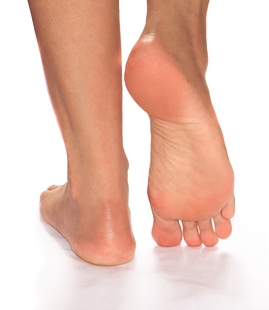 treatment for corns and calluses by florida foot doctor